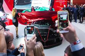 paris motor show 2016 review a z of all the new cars by car magazine