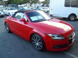 audi a4 convertible s line for sale audi tt for sale carsforsale com