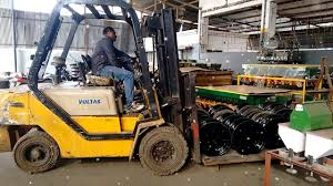 agricultural industry forklift for transport conveying youtube