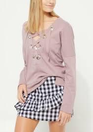 girls sweatshirts hoodies rue21