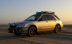 lifted subaru outback 02 lifted impreza light expedition build thread nasioc
