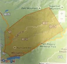 Boulder Colorado Map Nedfire Mandatory Evacuation Map Boulder Oem