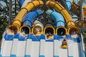 Six Flags Georgia Water Park Blog Archives
