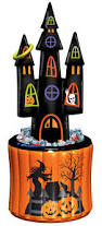 halloween inflatable cooler and ring toss parties 2 order