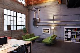 Home Decor Industry The Bishop S Totally Diggin Industrial Chic