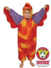 Safari Halloween Costume Parrot Costumes Men Women Kids Baby Sale Funtober
