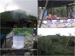 climbing mt maculot u0027s rockies in batangas noelizm