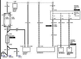 2003 ford expedition starter wiring diagram wiring diagram and