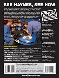 vw polo petrol u0026 diesel 02 sept 09 haynes repair manual