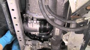 2006 bmw 325i thermostat replacement part 2 replacing the electric water on late model bmw n