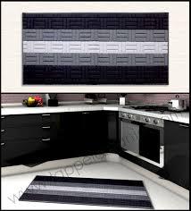 tappeti cucina on line gallery of tappeti cucina stuoie e passatoie per la cucina