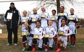 success for 3 teams at the 2014 bethesda tournament total futbol llc