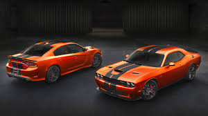 go mango paint is now on regular 2016 dodge charger and challenger