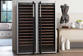 transtherm wine cabinets iwa wine accessories