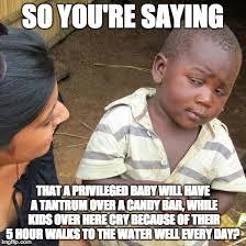 Baby Business Meme - no bullshit business baby meme imgflip