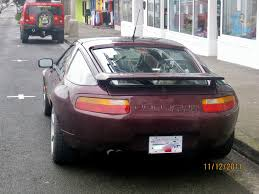 widebody porsche 928 my 1991 gt with factory gts flares page 2 rennlist porsche