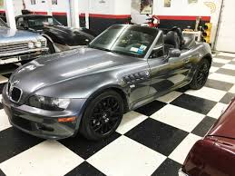 bmw z3 cabriolet roadster 2000 grey for sale dyler