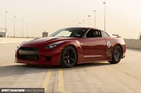 nissan gtr qatar price how a 2 200hp gt r can save the world speedhunters