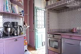 cuisine mauve une cuisine mauve c0566 mires