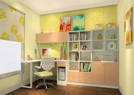 Yellow Colour Combination Study Room Color Combination For Children 3d House