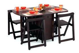 small foldable table and chairs small folding kitchen table foldaway kitchen table best folding