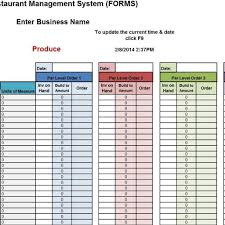 microsoft excel templates for inventory management and excel