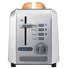 Best Toaster Ever Made Amazon Com Krups Kh732d Breakfast Set 2 Slot Toaster With Brushed