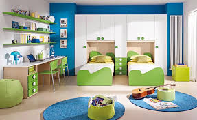 The Kids Room Idea And The Consideration For That Latest - Kids room style