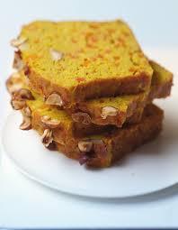 lentille cuisine cake aux lentilles corail carottes et curry pour 8 personnes