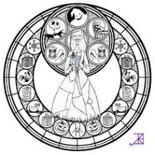 jack skellington coloring pages coloring