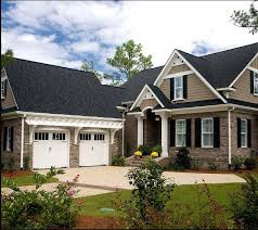 vinyl and brick exterior homes brick siding home pinterest