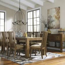 ashley dining room chairs dining room furniture bellagiofurniture store in houston texas