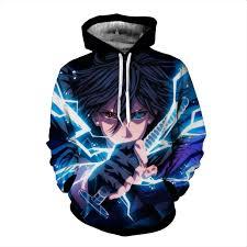 buy chidori sasuke hoodie at best price anime vs heroes