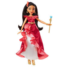 asda childrens halloween costumes disney elena of avalor adventure dress doll toys u0026 character