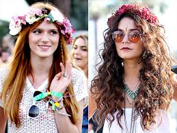 festival headbands thorne and hudgens diy crafts