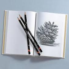 amazon com derwent graphic drawing pencils soft metal tin 12