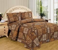Zebra Print Single Duvet Set Animal Print Bedding Safari Bedding Comforters U2013 Ease Bedding With