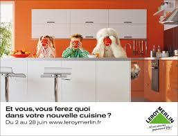 leroymerlin fr cuisine leroy merlin print advert by kuryo ads of the