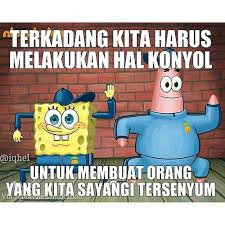 Meme Spongebob Indonesia - meme comic indonesia true love pinterest meme comics meme and