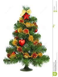 decorated christmas tree stock photos image 34439833