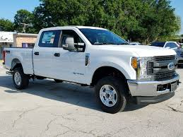 Ford F250 Service Truck - alan jay ford of wauchula ford dealership in wauchula fl