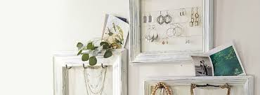 ways to hang pictures 50 fun ways to hang your jewelry broke healthy