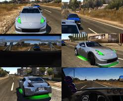 nissan 370z interior released stargt nissan 370z nismo green neon turboduck forum