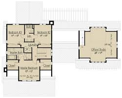 Storybook Floor Plans Storybook Bungalow With Bonus 18240be Architectural Designs