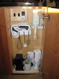 Kitchen Island Electrical Outlet Kitchen Island Electrical Outlets Learn How To Hide Kitchen