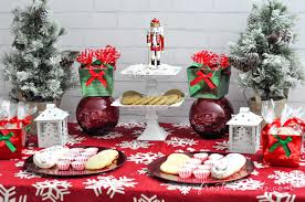 how to host a cookie exchange easy christmas cookies