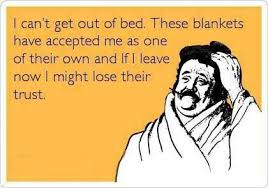 Get Out Of Bed Meme - 16 times you don t want to get out of bed university compare
