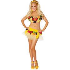 Hula Halloween Costume Costumes Polyvore