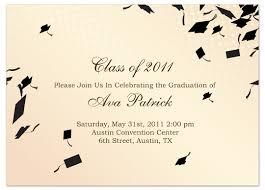 graduation invitation template graduation invitation card template paso evolist co