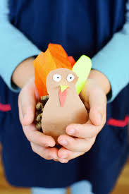 9 thanksgiving crafts for kids